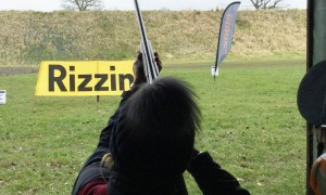 joanna shooting rizzini