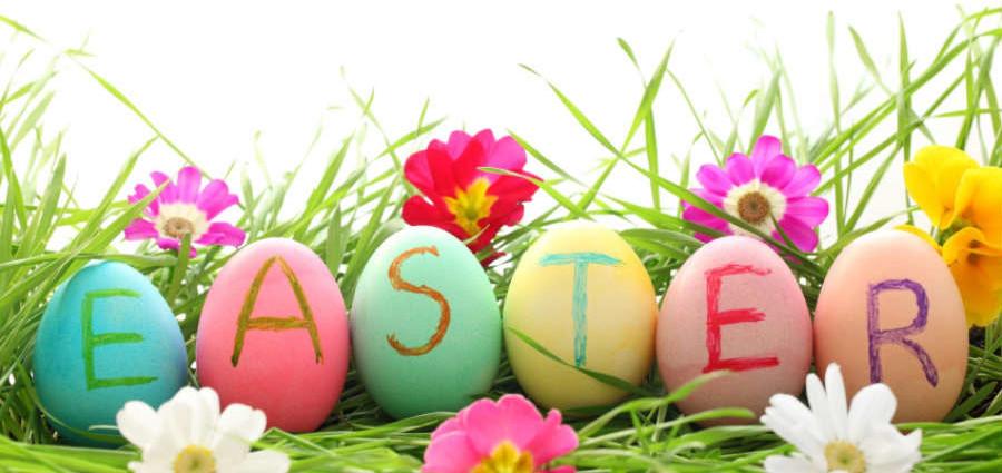 Easter opening at Honesberie Shooting School