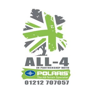 Polaris UK and ALL-4