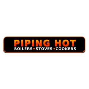 Piping Hot Stoves