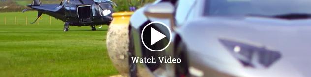 Watch our Lamborghini Birmingham Event video