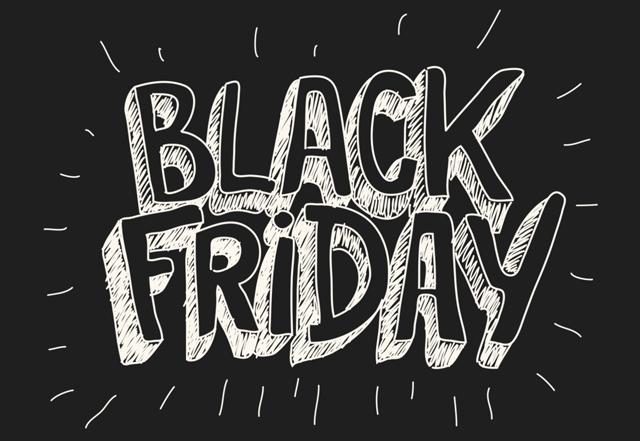 Black Friday – 20% discount*