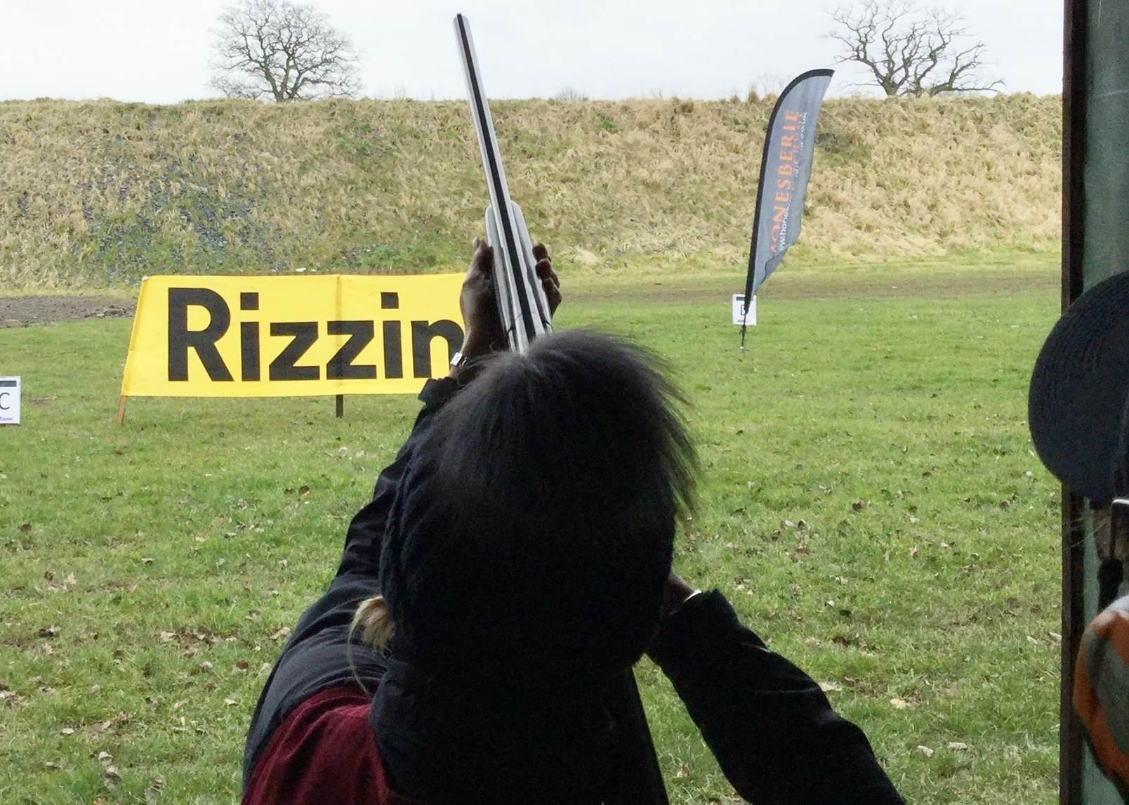Rizzini Smallbore Challenge Final