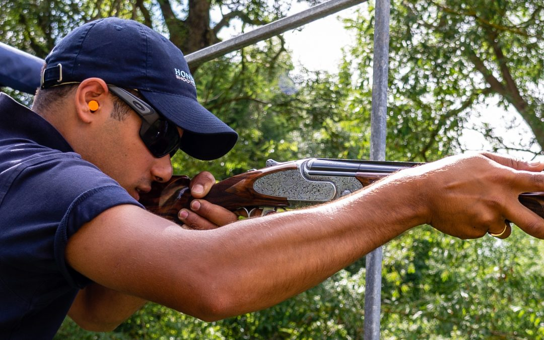 Dates for 2019 Rizzini Series