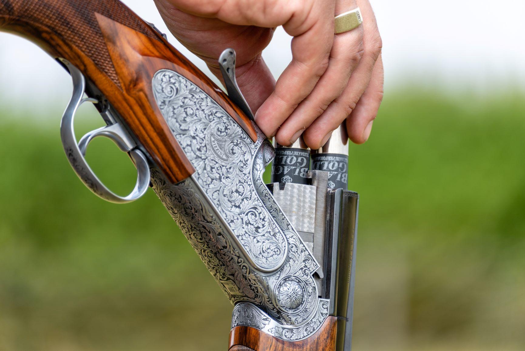 Honesberie Gun Shop | New and 2nd hand gun sales | Tel 01327