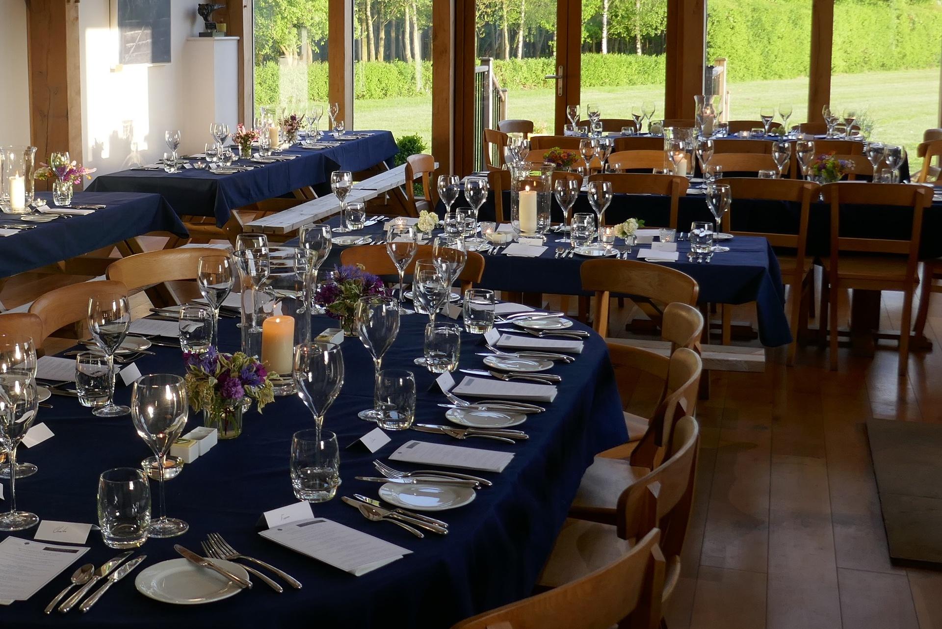 Honesberie Supper Clubs